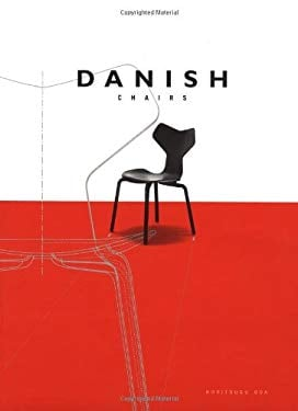 Danish Chairs 9780811822572