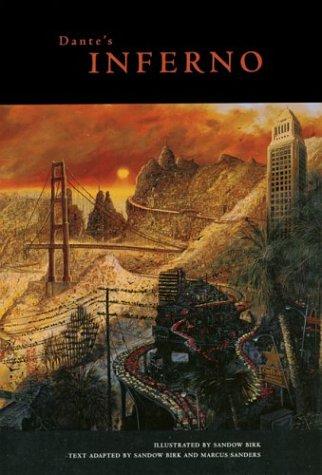 Dante's Inferno 9780811842136