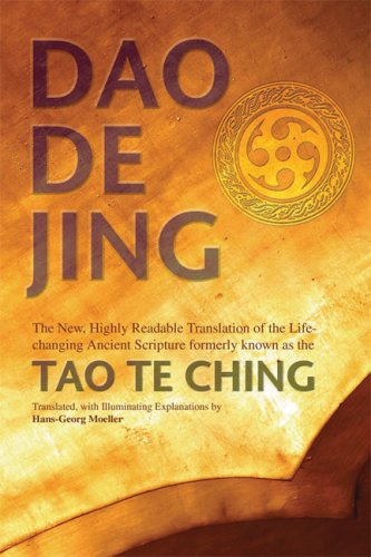 Daodejing: A Complete Translation and Commentary 9780812696257