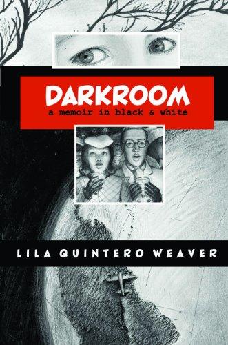 Darkroom: A Memoir in Black and White 9780817357146