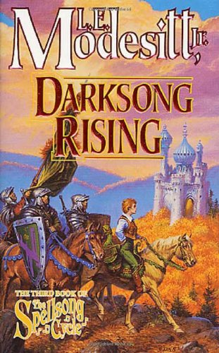 Darksong Rising 9780812566680