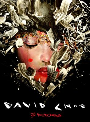 David Choe: 30 Postcards 9780811869553