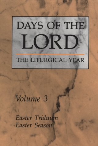 Days of the Lord Volume 3 9780814619018