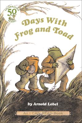 Days with Frog and Toad 9780812434170