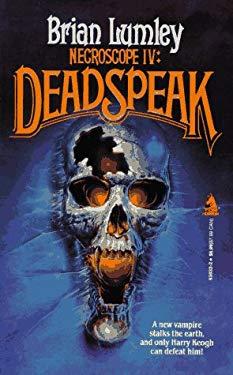 Necroscope IV: Deadspeak 9780812530322