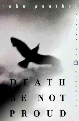Death Be Not Proud: A Memoir 9780812415438