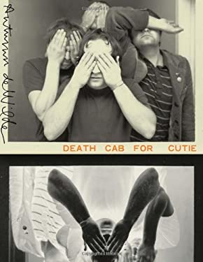 Death Cab for Cutie 9780811869515