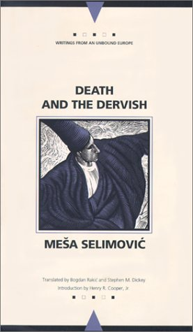 Death and the Dervish 9780810112971