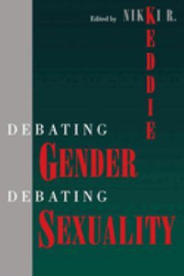 Debating Gender, Debating Sexuality 9780814746554