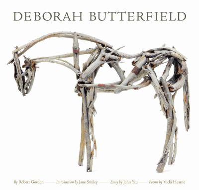 Deborah Butterfield 9780810989474