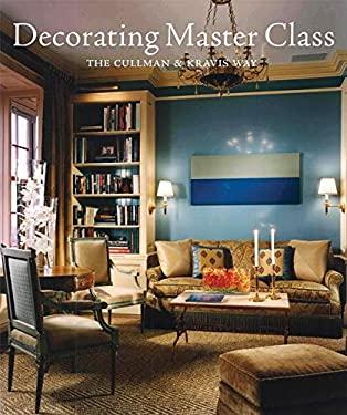 Decorating Master Class 9780810993907