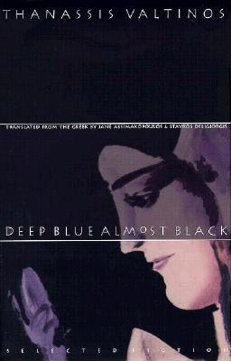 Deep Blue Almost Black - Valtinos, Thanassis / Deligiorgis, Stavros / Assimakopoulos, Jane