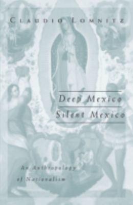 Deep Mexico, Silent Mexico 9780816632909