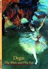 Discoveries: Degas 9780810928978