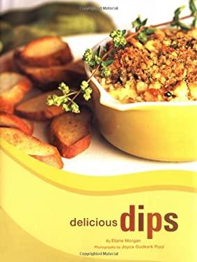 Delicious Dips 9780811842204