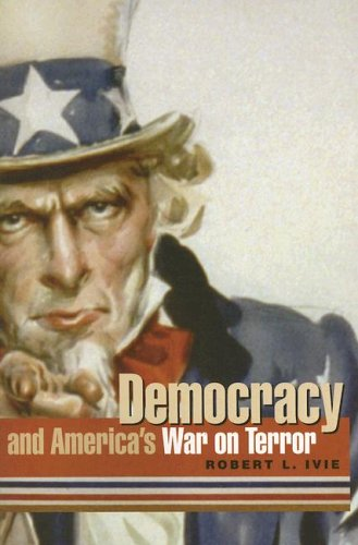 Democracy and America's War on Terror 9780817353384