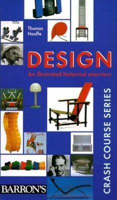Design: Crash Course Series 9780812097726