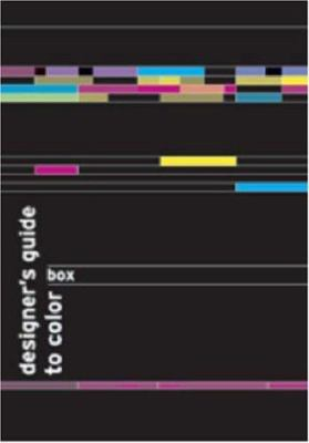 Designer's Guide to Color Box Set 9780811856782