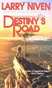 Destiny's Road 9780812511062