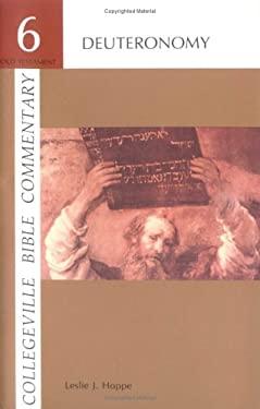 Deuteronomy 9780814613740