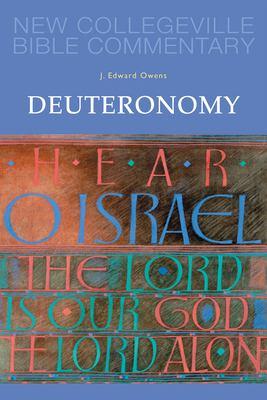 Deuteronomy 9780814628409