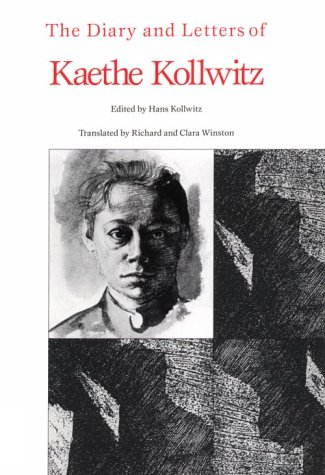 Diary and Letters of Kaethe Kollwitz 9780810107618