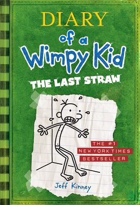 Diary of a Wimpy Kid: The Last Straw 9780810970687