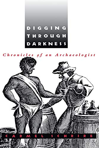 Digging Through Darkness : Chronicles of an Archaeologist