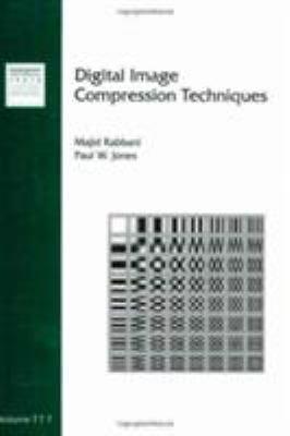 Digital Image Compression Techniques 9780819406484