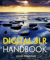 Digital Slr Handbook 3485692