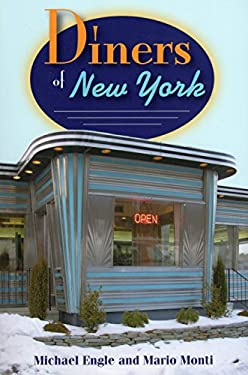 Diners of New York 9780811735254