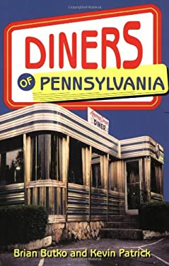 Diners of Pennsylvania 9780811728782