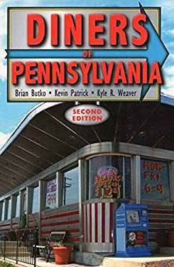 Diners of Pennsylvania 9780811706766