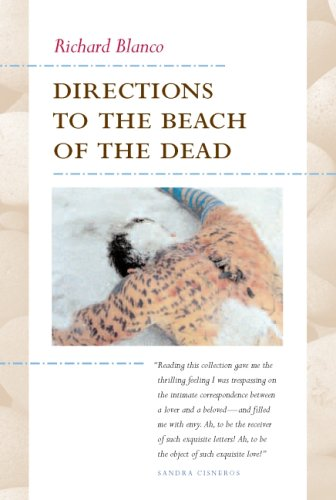 Directions to the Beach of the Dead 9780816524792