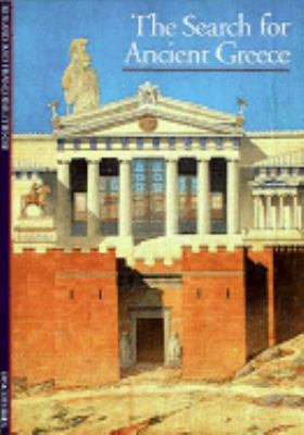 Discoveries: The Search for Ancient Greece 9780810928046