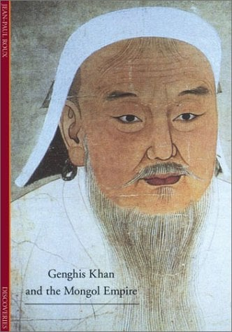 Discoveries: Genghis Khan and the Mongol Empire