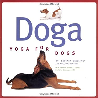 Doga: Yoga for Dogs 9780811841672