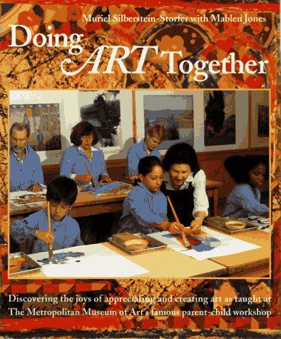 Doing Art Together