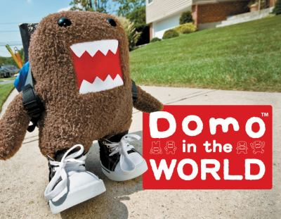 Domo in the World 9780810998155