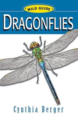 Wg: Dragonflies: Wild Guide 9780811729710