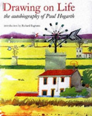 Drawing on Life: The Autobiography of Paul Hogarth 9780810966420
