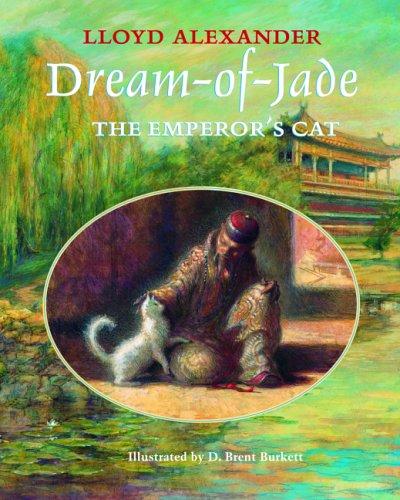 Dream-Of-Jade: The Emperor's Cat 9780812627367