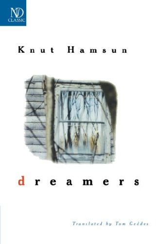 Dreamers 9780811213219