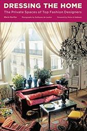 Dressing the Home: The Private Spaces of Top Fashion Designers 3380864