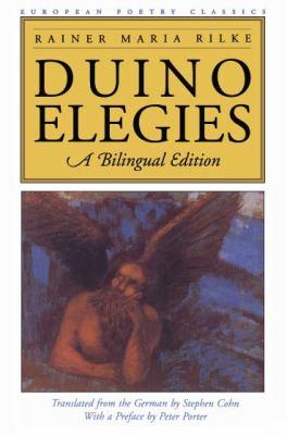 Duino Elegies: A Bilingual Edition 9780810116481