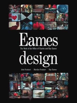 Eames Design 9780810908796