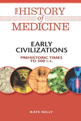 Early Civilizations: Prehistoric Times to 500 C.E. 9780816072057