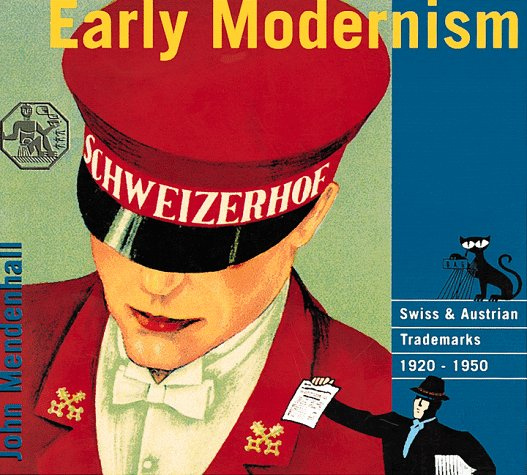 Early Modernism 9780811812832