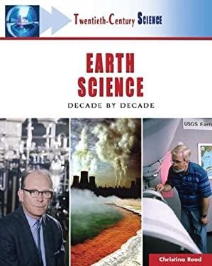 Earth Science: Decade by Decade 9780816055333