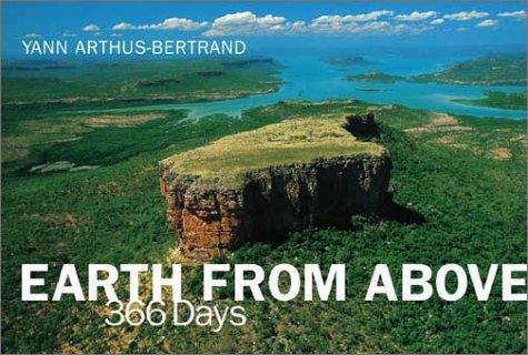 Earth from Above: 366 Days 9780810944497